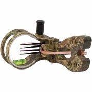 Allen Guru 4-Pin Bow Sight, Camo
