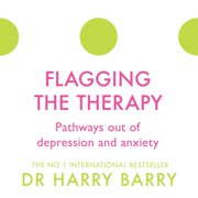 Flagging the Therapy - Audiobook