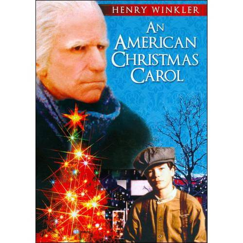 An American Christmas Carol (Full Frame)