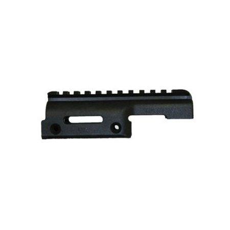 Tactical Forearm Rail - SGM Tactical Top Rail For Tri-Rail - Forearms,