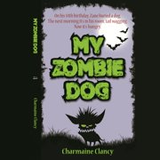 My Zombie Dog - Audiobook