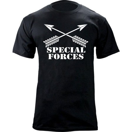 - Army Special Forces Branch Military T-shirt