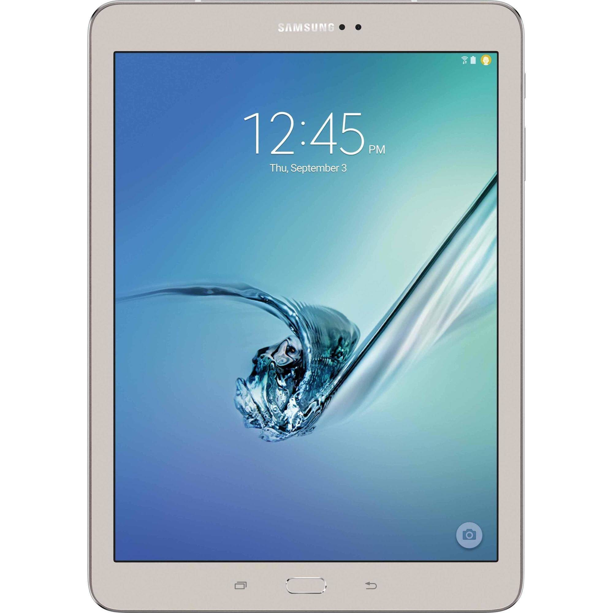 "Refurbished Samsung Galaxy Tab S2 with WiFi 9.7"" Touchscreen Tablet PC Featuring Android 5.0 (Lollipop) Operating System"