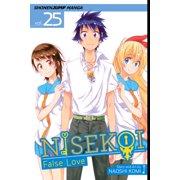 Nisekoi: False Love, Vol. 25 - eBook