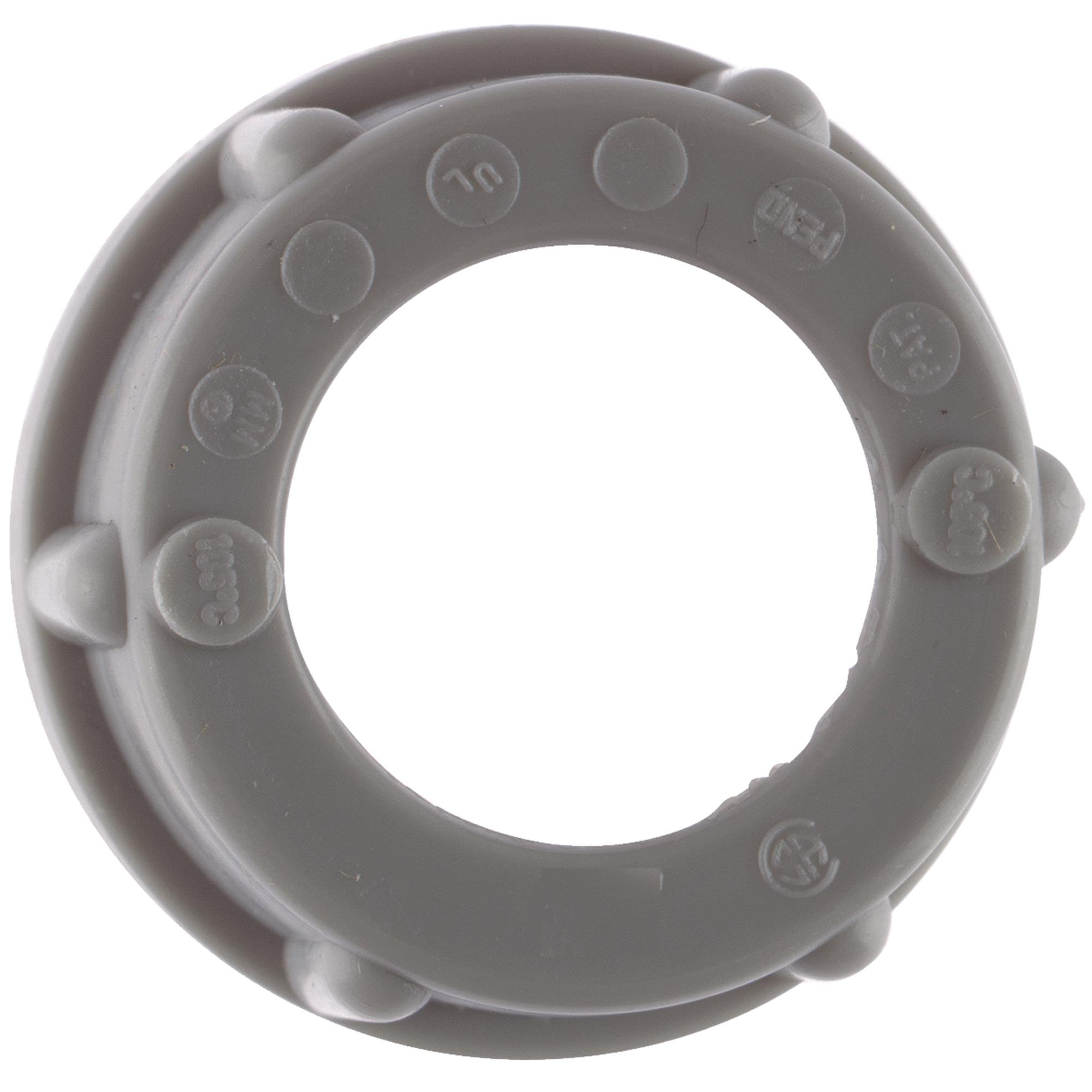 "Thomas & Betts 1"" Plastic Bushing BU5031"