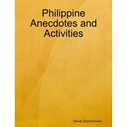Philippine Anecdotes and Activities - eBook