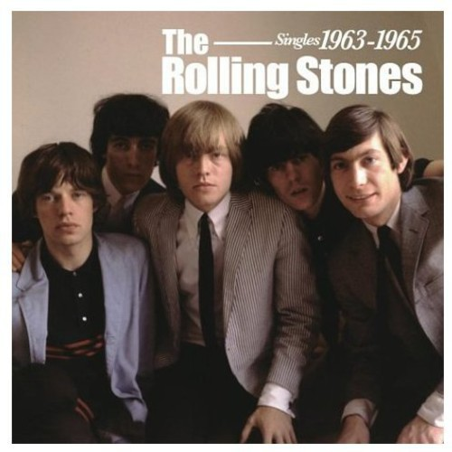 Singles 1963-1965 (CD) (Limited Edition)