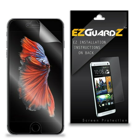 (1-Pack) EZGuardZ Tablet Screen Protector for HP 7