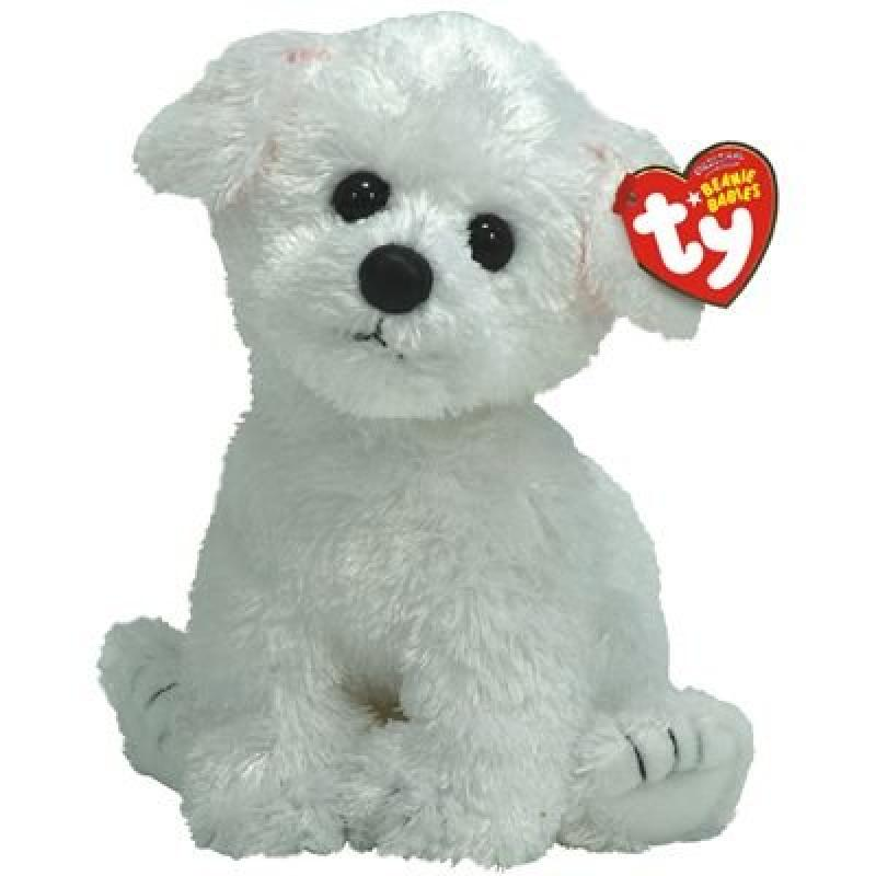 TY Cargo the Dog Beanie Baby by TY~BEANIES DOGS