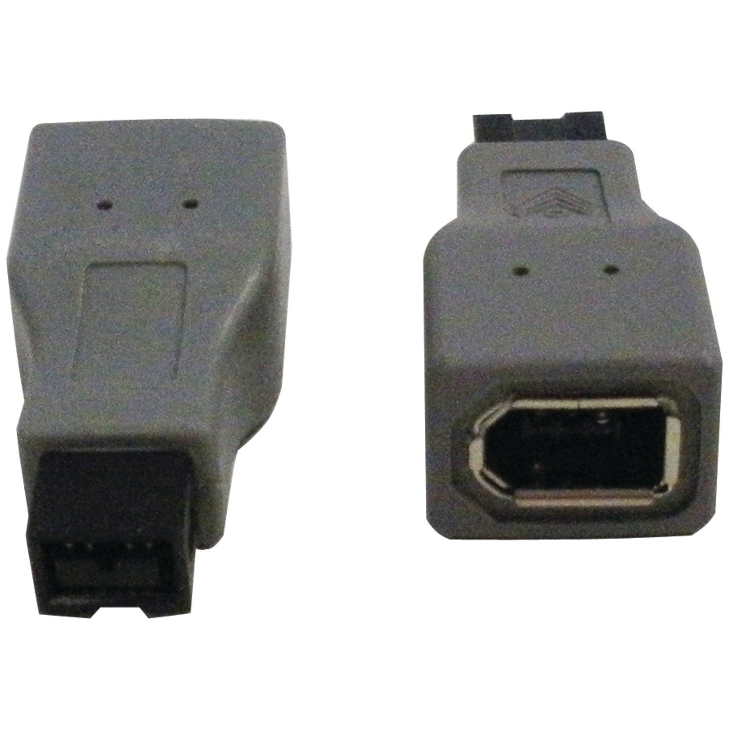 Micro Accessories FIR-1369-AD-01 400 to 800 FireWire Cable - Walmart.com