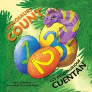 Dinosaurs Count (Spanish/English)