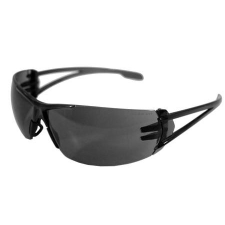Airsoft Varsity Anti-Fog Safety Glasses - Smoke