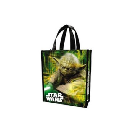 Star Wars Yoda Tote Small (, Llc)](Star Wars Tote)