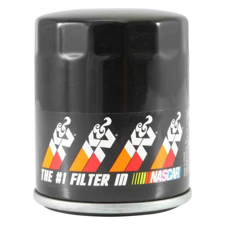 K&N PS-1010 Pro-Series Oil Filter Fit For Acura Chrysler Chevrolet Dodge Eagle Fiat Ford Honda Infiniti Kia Mazda Mercury Mitsubishi Nissan Saturn Subaru Suzuki (Nissan Pathfinder Oil Filter)