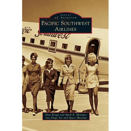 - Pacific Southwest Airlines