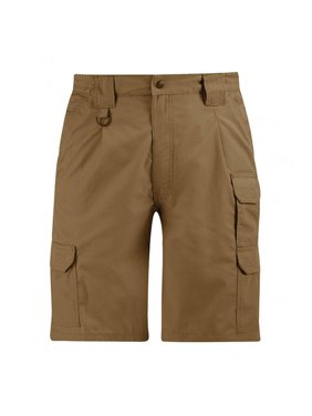 a72106ad71 Product Image Mens Shrink/Wrinkle Resistant Ripstop Polyester/Cotton  Tactical Shorts