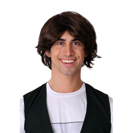 Bill And Ted Halloween (Bill & Ted's Excellent Adventure Ted Wig for)