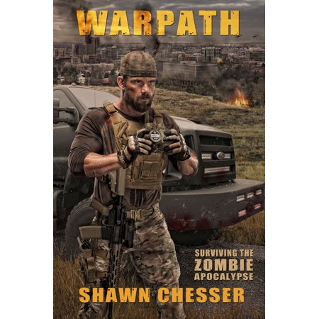Warpath: Surviving the Zombie Apocalypse - eBook - Zombie Apocalypse Quiz