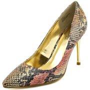 Thalia Sodi Elina Women US 10 Pink Heels