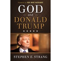 God and Donald Trump (Hardcover)