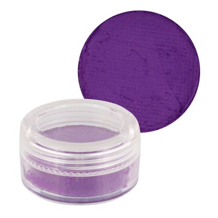 Custom Body Art 10ml Purple FACE PAINT Painting Makeup