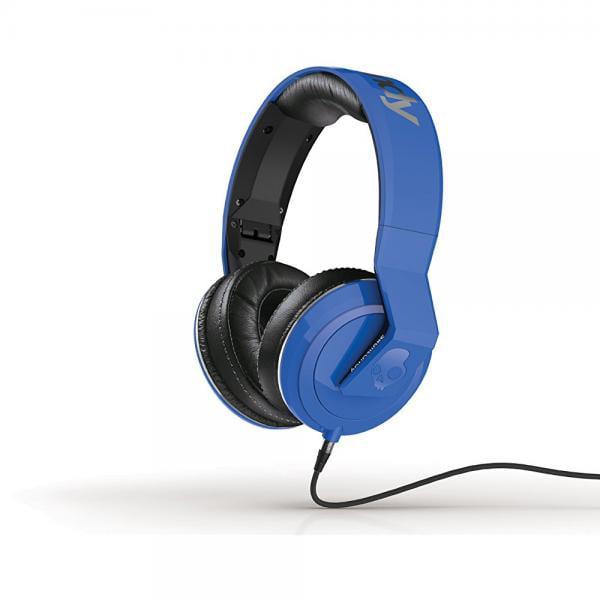 Skullcandy Method w/ Mic 3 Headphones Royal Blue