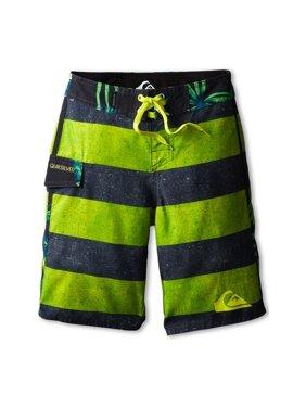 Quiksilver Boys Everyday Brigg Swim Bottom Board Shorts