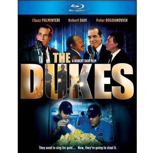 The Dukes (Blu-ray) (Widescreen)