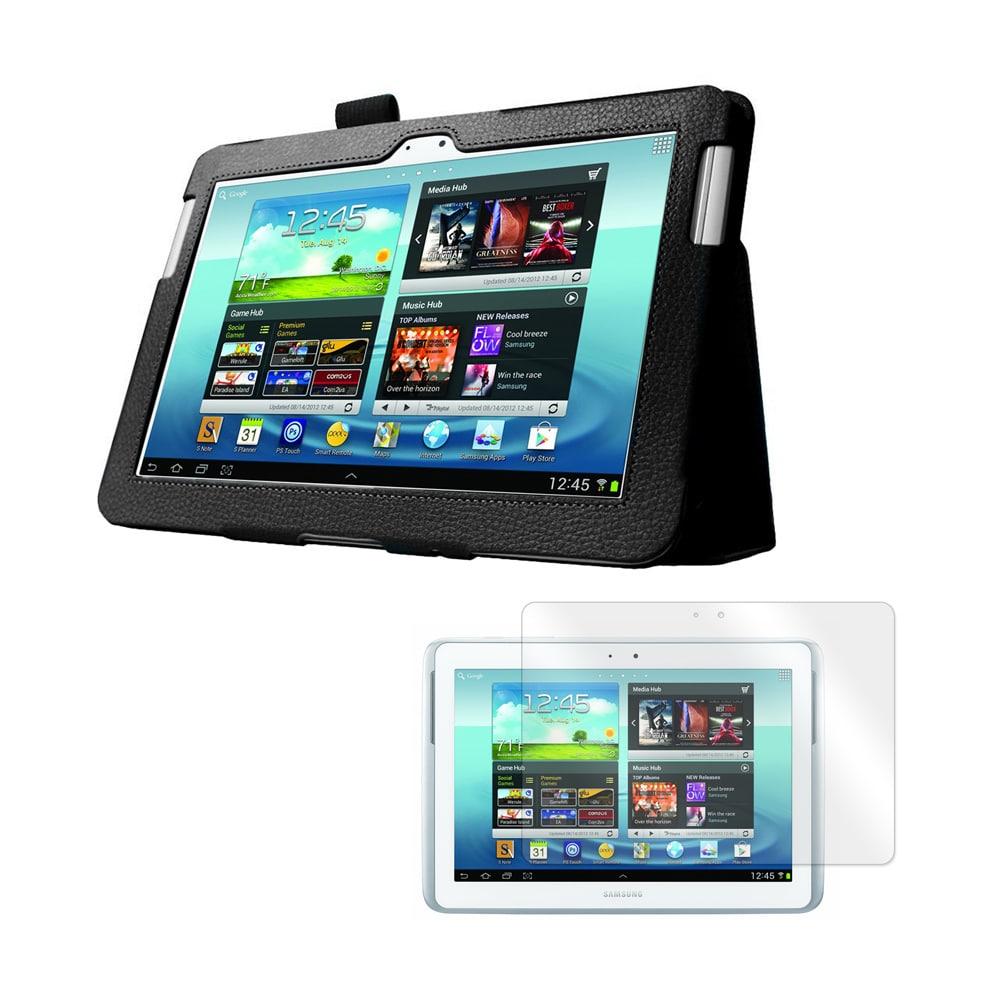 MGear Accessory Bundle for Samsung Galaxy Tab Samsung Galaxy Note 10.1 in. Tablet