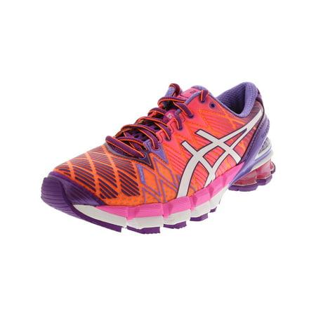 ASICS Mens Gel Kinsei 5 Low Top Athletic Running Shoes