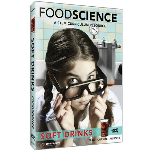 Science Of Food: Soft Drinks