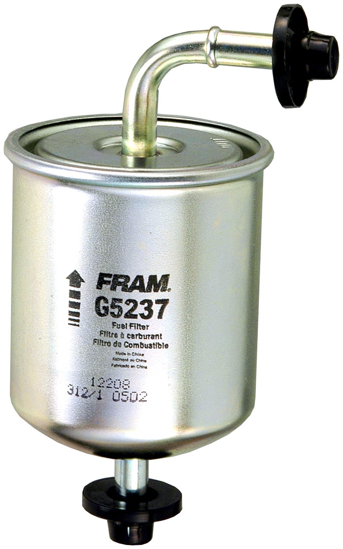 Fram G5237 Fuel Filter for Infiniti G20, J30, Nissan Altima, D21, Pickup,  Stanza - Walmart.com