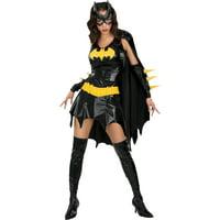 Batgirl Adult Halloween Costume