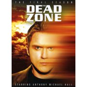 The Dead Zone: The Final Season by Lionsgate