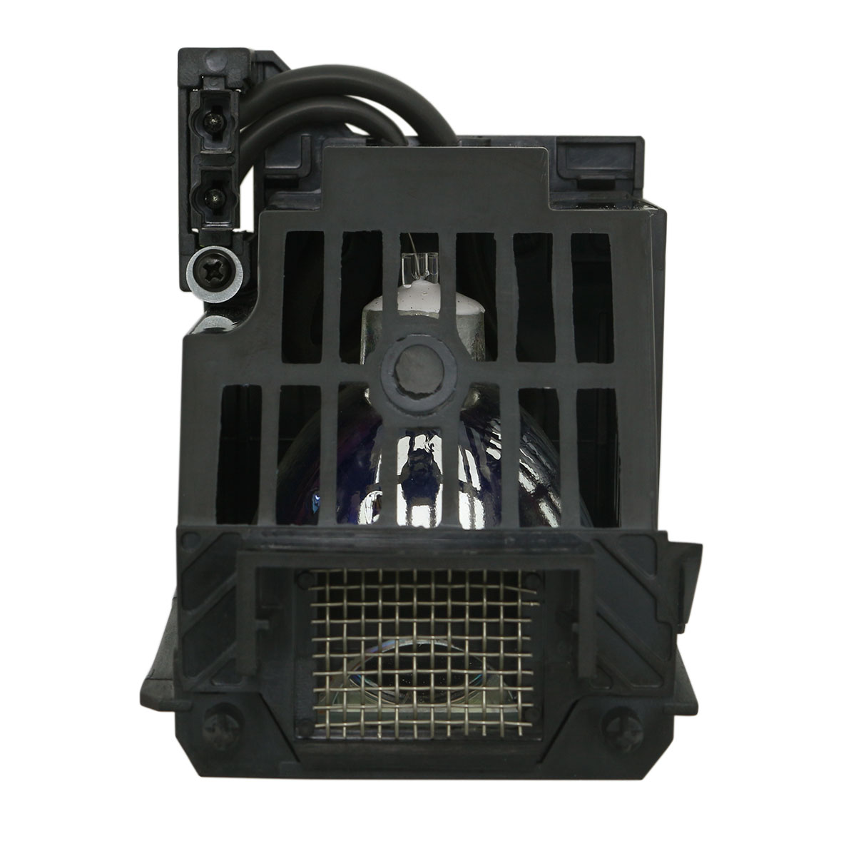 Original Philips TV Lamp Replacement for Mitsubishi WD-65736 (Bulb Only) - image 4 of 5