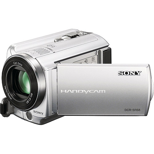 sony handycam unable to access hdd