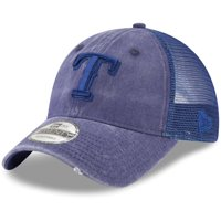 the best attitude 5008e 6a9de Product Image Texas Rangers New Era Tonal Washed 9TWENTY Adjustable Hat -  Navy - OSFA