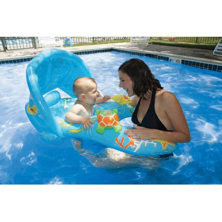 Poolmaster Mommy & Me Baby