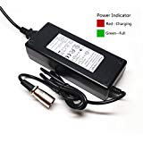 EPtech 24V PRIDE JET3 JET 3 Ultra Invacare PowerChair Wheelchair battery charger