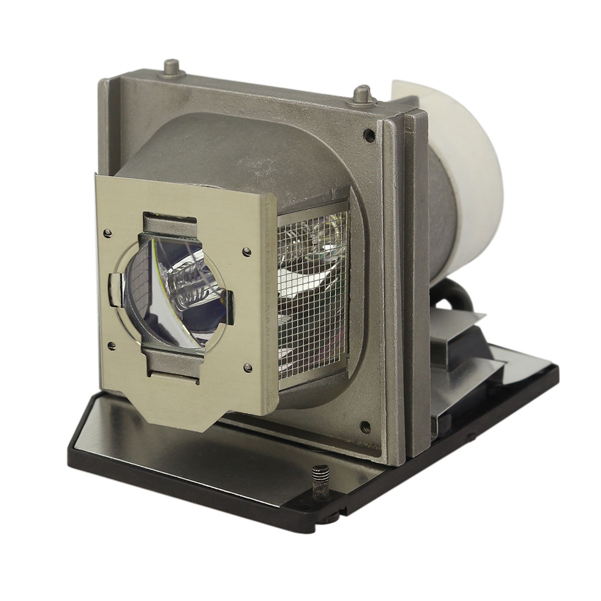 Osram Lamp Housing For Dell 2400MP Projector DLP LCD Bulb