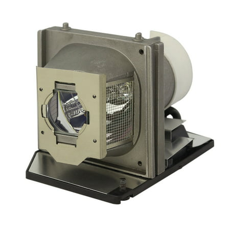 Osram lamp housing for dell 2400mp projector dlp lcd bulb for Lamp light dell 2400mp