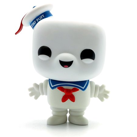 FUNKO POP! MOVIES: GHOSTBUSTERS - STAY PUFT MARSHMALLOW MAN
