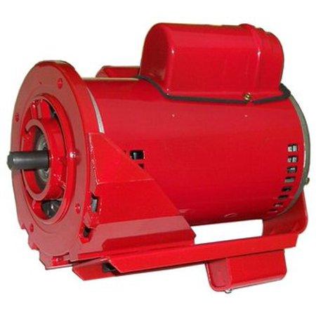 3/4 hp 1725 RPM 115/230V Bell & Gossett (111047) Circulator Pump Replacement Motor # CP-R1462 (Hot Water Circulator Pump Motor)