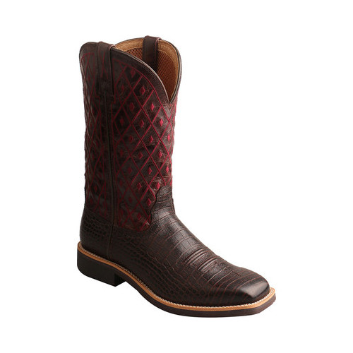 Twisted X Boots WTH0014 Top Hand Cowboy Boot (Women's)