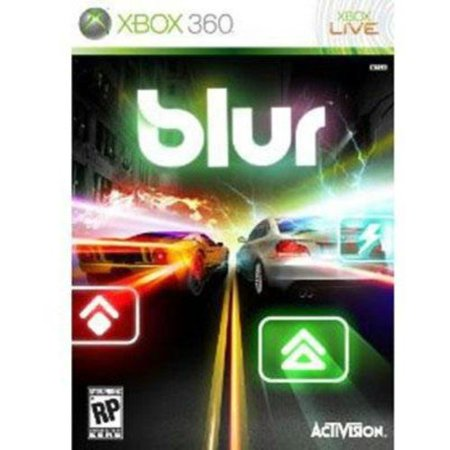 Image of activision blur [street 10/20]