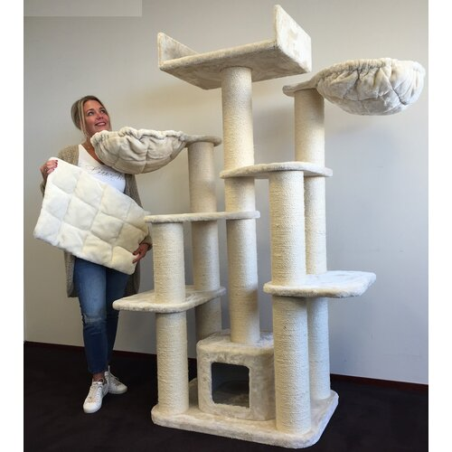 Tucker Murphy Pet 72'' Bolen Cat Tree