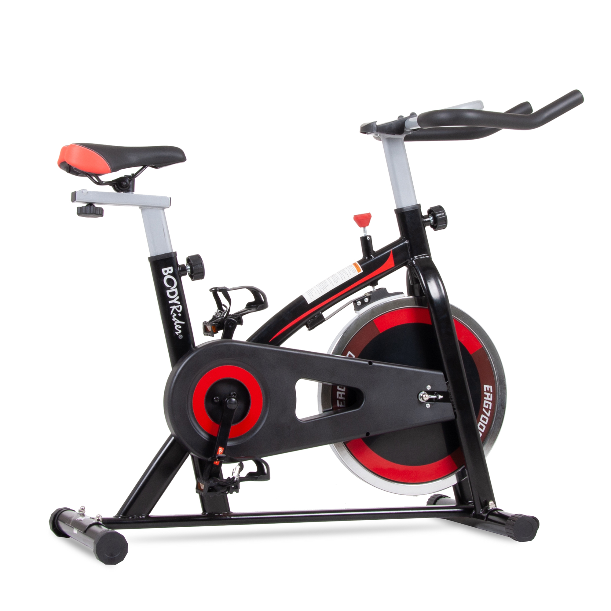 Body Rider ERG7000 Pro Cycle Trainer