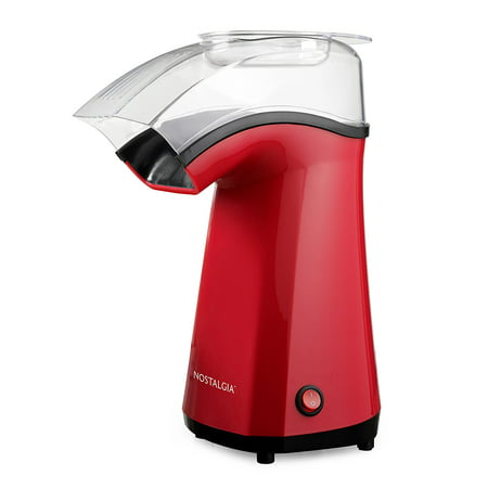 Nostalgia Electrics APH200RED 16-Cup Air-Pop Popcorn Maker
