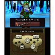 Nintendo Selects: The Legend of Zelda: Ocarina of Time 3D, Nintendo,  Nintendo 3DS, 045496743789