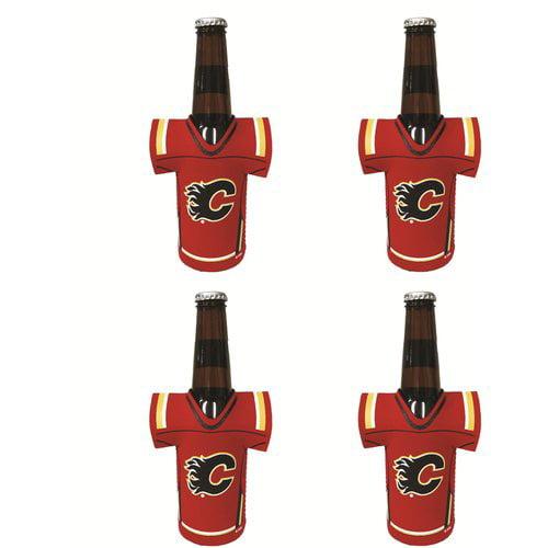 Kolder NHL Bottle Jersey (Set of 4)